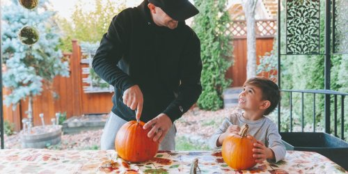 Stressed about Halloween? Think like a kid