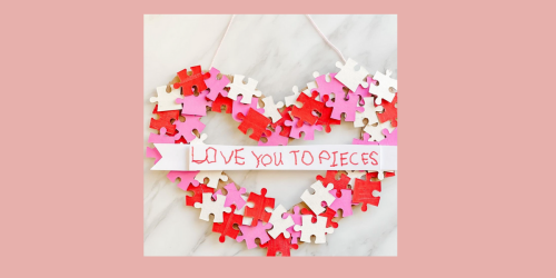 15+ Valentine's day crafts the entire family will love