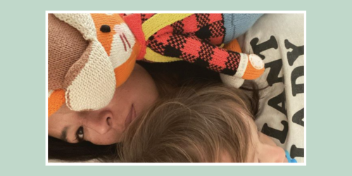 Joanna Gaines is refreshingly honest about co-sleeping with kids—and we feel seen