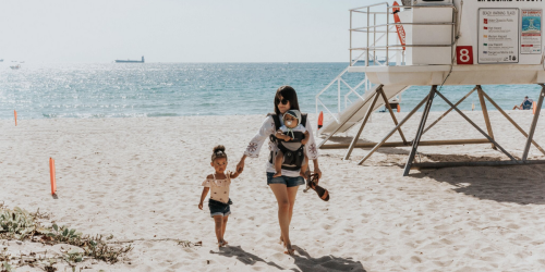 Summer fun + games: 11 ways to enjoy the season with your kids 🏖️