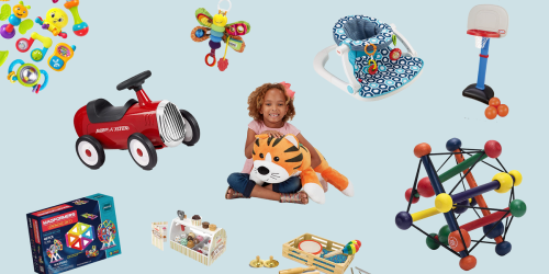 The top 20 highest-rated toys from Amazon under $80 🙌
