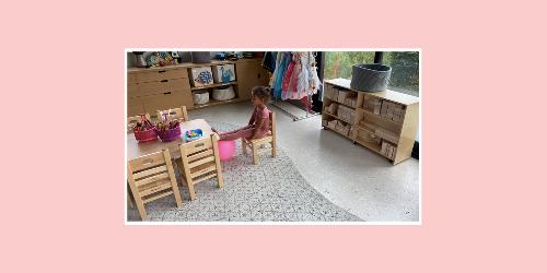 Here's how you can recreate Chrissy Teigen's homeschool room
