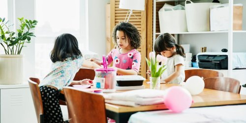 30+ activities you can do with preschoolers to 10-year-olds