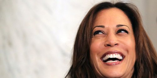 Kamala is our VP and as a Black mama, I couldn't be more proud