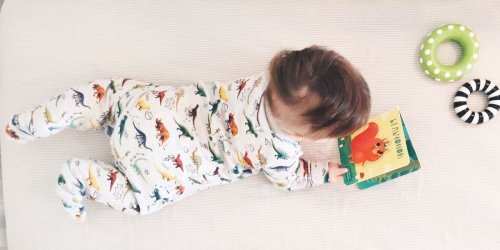 The only 30 board books you need for baby's first year