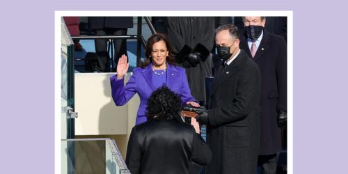 VP Kamala Harris' husband is America's first 'second gentleman'—and it matters