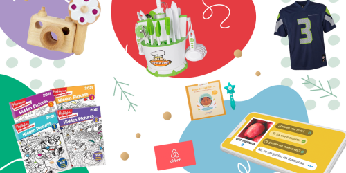 50 awesome experience gifts to give—instead of toys