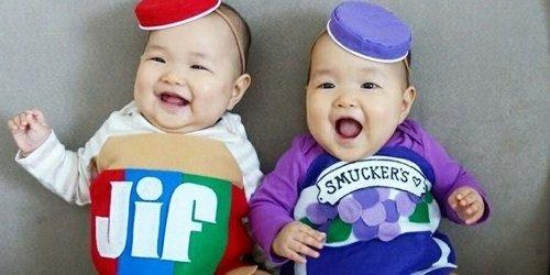 25 adorable baby Halloween costumes 😍