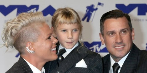 What Pink just shared about marriage + sex is what so many moms need to hear
