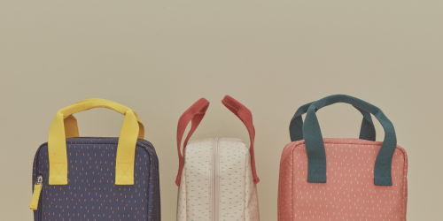 This bestselling lunch bag will make back-to-school feel more normal