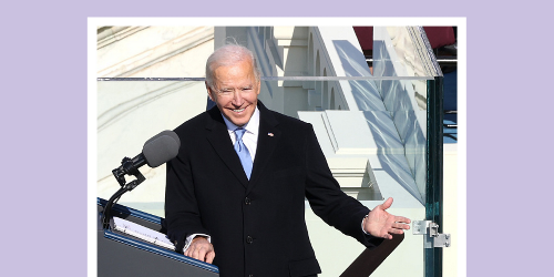 It's official: Joe Biden is our nation's 46th president