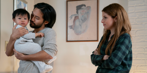 The co-parenting in 'Love Life' is #goals—and we need more like it