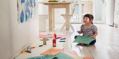 Montessori at home: How to fight summer boredom