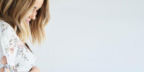 Lauren Conrad just announced her second pregnancy! 🎉