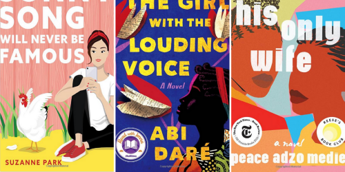 17 books by BIPOC authors you need to read now