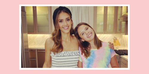 Jessica Alba has a relatable pandemic update: 'I told everyone in the family that I need a break from them'
