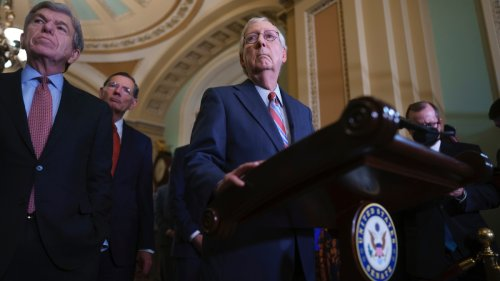 There's A Flurry of Studies Trashing the Democrats' Tax Agenda. They Have Corporate and GOP Dark Money Ties.