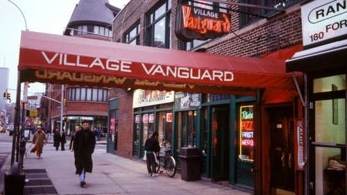 After Shuttering for Almost Two Years, the Village Vanguard Reopens to Live Audiences