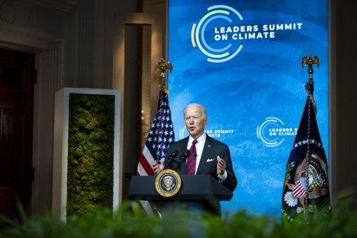 """President Joe Biden Will """"Make or Break"""" the UN Climate Conference"""