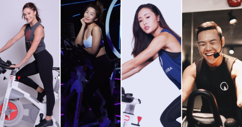 Spin class instructors address concerns after S'pore women get potentially fatal muscle injury