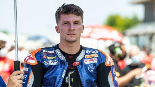 Gerloff To MotoGP For Assen This Weekend – MotoAmerica