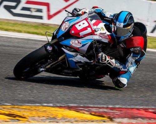 Injured At Road America, Cook Is Hopeful Of Ridge Return – MotoAmerica
