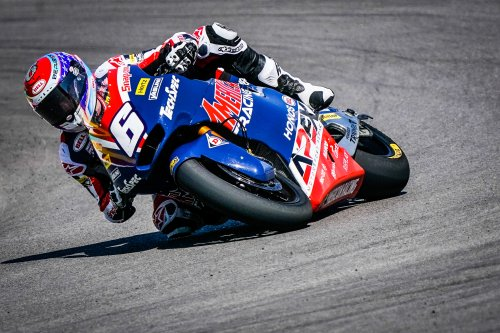 Roberts And Beaubier To Start Grand Prix Of Portugal From 9th And 13th – MotoAmerica