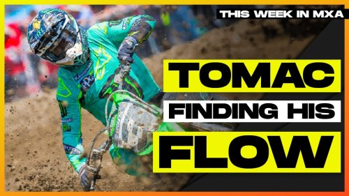 "THIS WEEK IN MXA: ""I WAS A NEW GUY & I DON'T KNOW WHY""   Motocross Action Magazine"