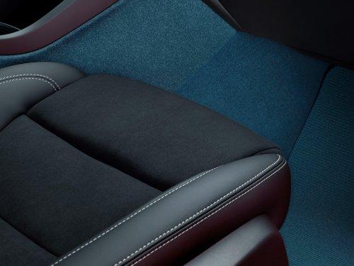 Kein Leder mehr in den Elektroautos von Volvo