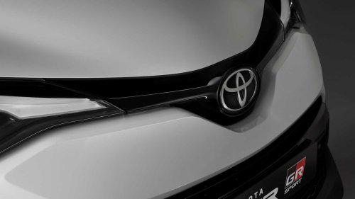 Maybe Toyota chief should take Apple more Seriously than he did Tesla