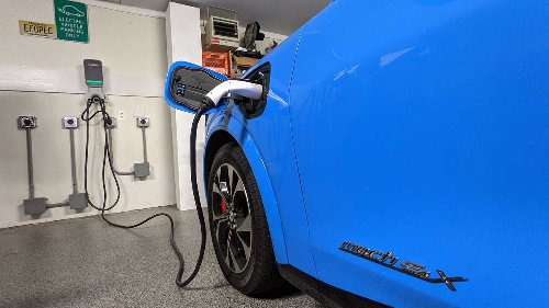 Watch Our Mustang Mach-E Ultimate Charging Guide Video