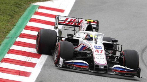Schumacher: Reaching Q2 still a 'totally realistic goal' in 2021