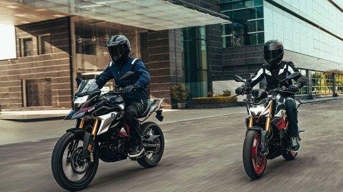 BMW Motorrad anuncia promoção exclusiva para o mês de abril