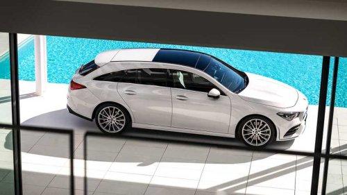 Mercedes-Benz irá reduzir linha de carros compactos