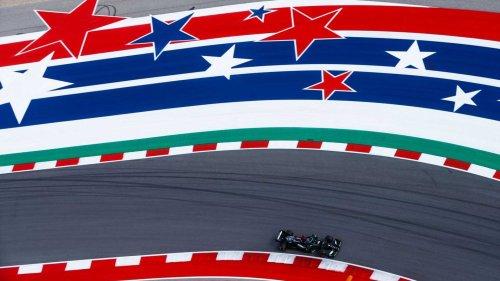 Hamilton: F1's popularity in US enjoying 'steepest rise' amid Liberty push