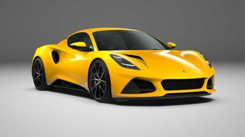 La Lotus Emira V6 First Edition arrive, sa fiche technique révélée