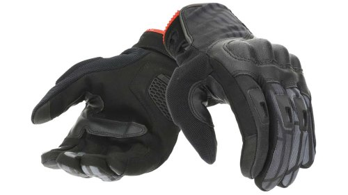 Tucano Urbano Releases Stacca Gloves To Beat The Summertime Heat