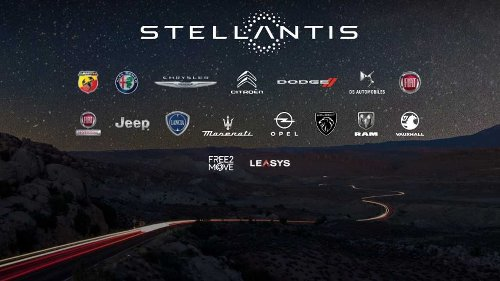Stellantis' CEO Is Worried About Affordability Of Electric Cars
