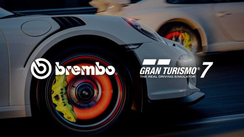 Gran Turismo 7 Cars To Feature Officially Licensed Brembo Brakes