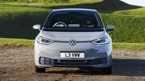 VW ID.3 gets £28k starting price thanks to new entry-level models