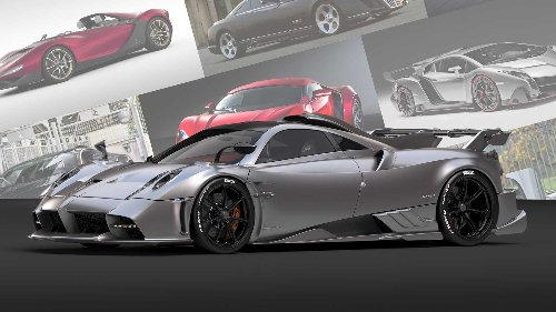 Most Expensive Cars In The World - Of All Time