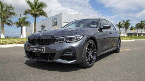 Sedãs premium em março: BMW Série 3 amplia vantagem entre médios
