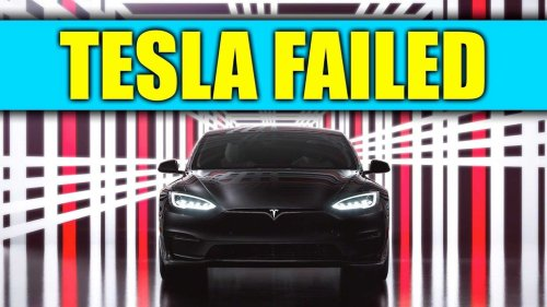 EE: MotorTrend Proves Tesla Can't Truly Hit 60 In Under 2 Seconds
