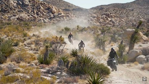 Watch These $1,000 ADV Bikes Try To Last 1,000 Miles