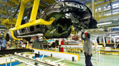 Argentina obriga fabricantes a produzirem com capacidade máxima