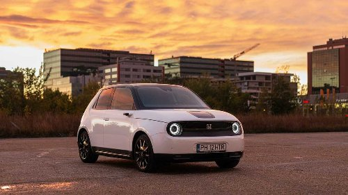 VW ID.4 Is The 2021 World Car Of The Year