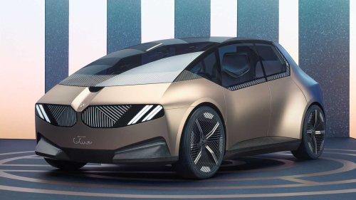 """Les prochaines BMW auront un design """"audacieux et distinctif"""""""