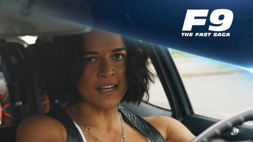 Latest Fast 9 Featurette Shines The Spotlight On The Ladies