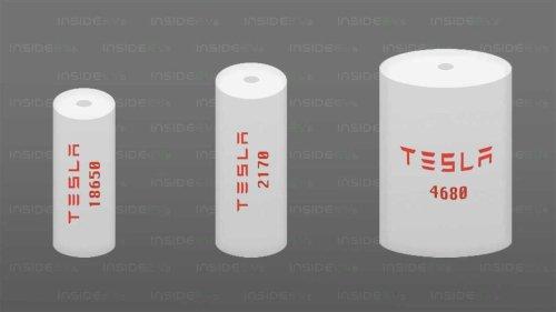 Tesla will Vielfalt der Batteriezell-Typen beschränken