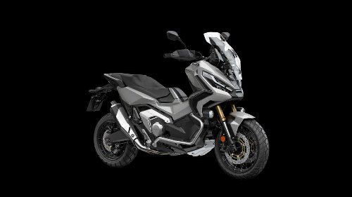 Updated Honda X-ADV Adventure Scooter Hits The Asian Market